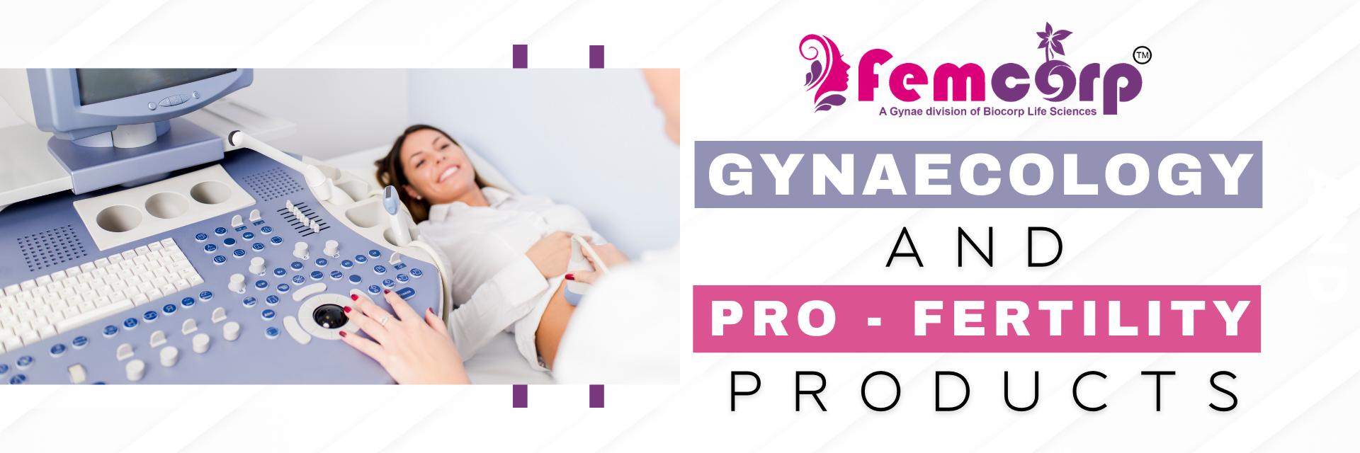 Gynae & Pro - Fertility Products